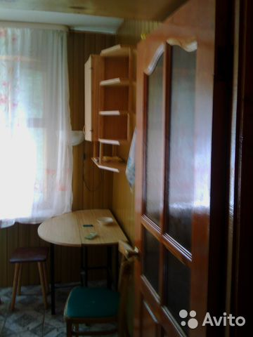 Продается однокомнатная квартира за 2 200 000 рублей. Московская область, улица Беляева.