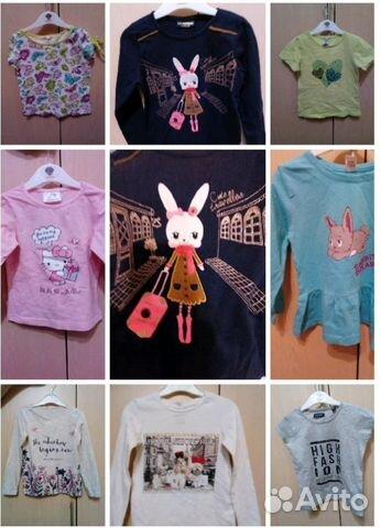 Одежда для девочки р.104   Festima.Ru - Мониторинг объявлений 0ad111bf979