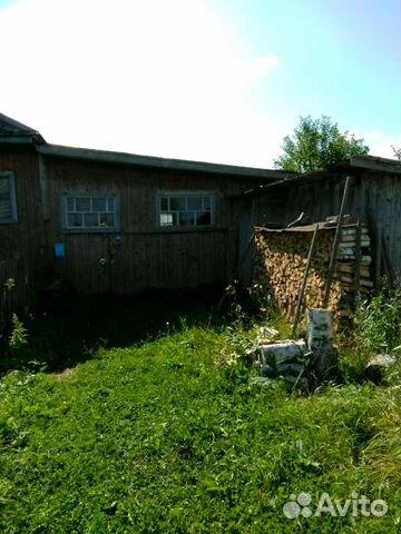 Дом 52 м² на участке 15 сот. 89120138954 купить 2