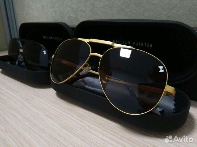d10836dc6ab3 Hughes солнцезащитные очки купить в Санкт-Петербурге на Avito ...
