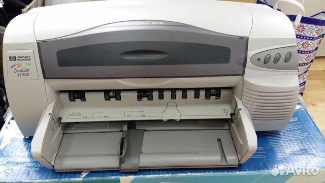 HP PRINTERS DESKJET 1220C WINDOWS 7 64BIT DRIVER
