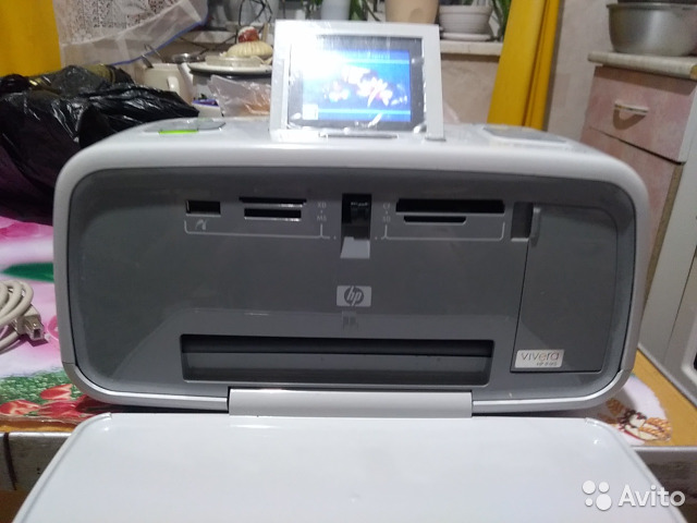 HP PHOTOSMART A612 DRIVERS