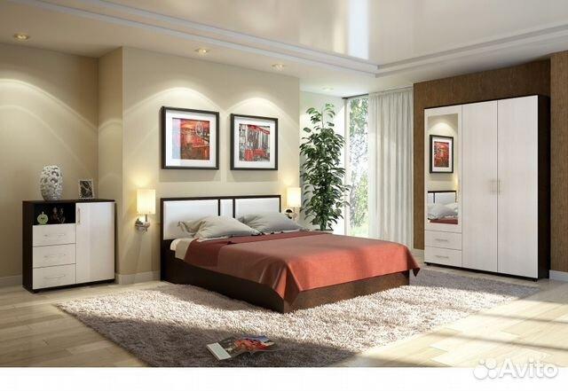спальня в комплекте Festimaru мониторинг объявлений