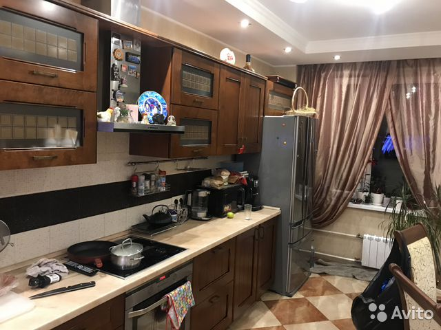 Продается трехкомнатная квартира за 11 300 000 рублей. Спасская улица, 6.