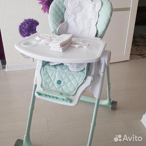 Happy Baby William V2 стульчик для кормления купить в красноярском
