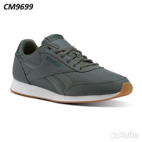 Кроссовки reebok royal classic jogger 2TXT CM9699 купить в Омской ... b624a22ec1647