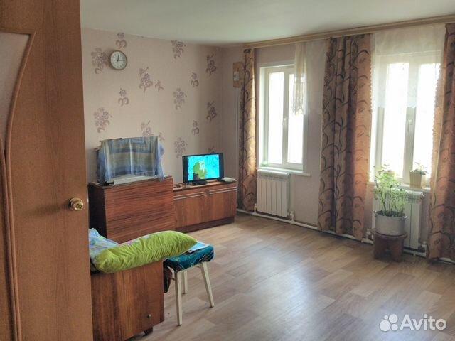 Дом 43 м² на участке 34.5 сот. 89177012489 купить 4