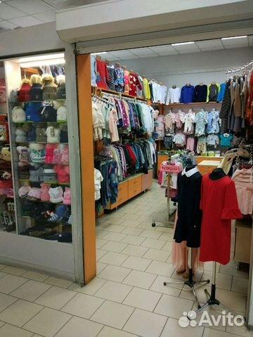 9919f3d90fb7 Продам магазин детской одежды купить в Республике Крым на Avito ...
