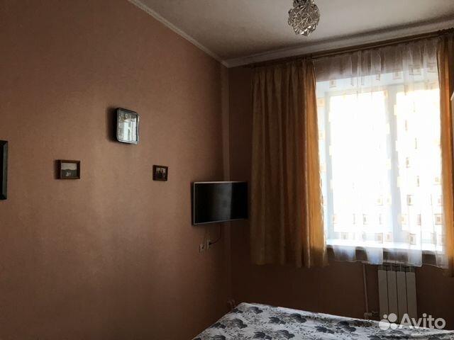3-к квартира, 70 м², 2/2 эт.