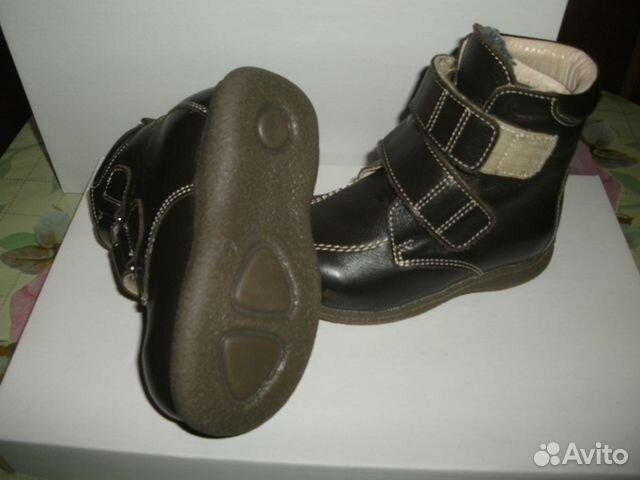 605170759 Настоящая ортопедическая обувь (зима) купить в Нижегородской области ...