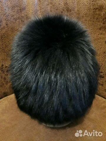 норковая вязаная женская шапка купить в республике башкортостан на