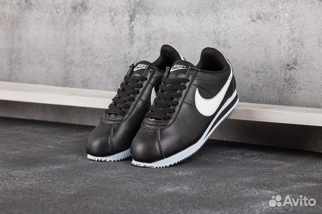 17895608 Кроссовки Nike Classic Cortez Артикул: 7677 | Festima.Ru ...