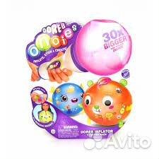 Onoies - фабрика надувных больших шаров 89304019156 купить 1