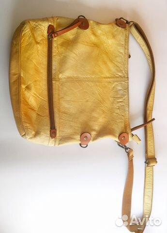 Tasche aus echtem Leder 89005772111 kaufen 3