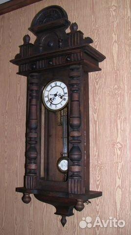 ef0d22fdc0484 Старинные настенные часы | Festima.Ru - Мониторинг объявлений
