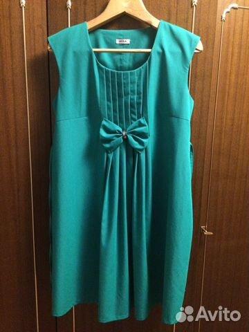 1f44065ad4214a0 Нарядное итальянское Платье для беременных купить в Санкт-Петербурге ...