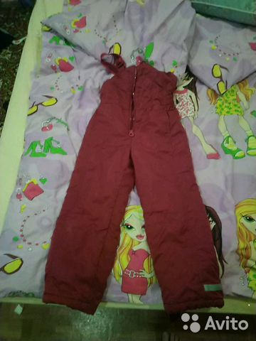 Jumpsuit for girls buy 1