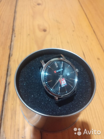 300702d5 Немецкие часы TCM (Tchibo certified Merchandise)   Festima.Ru ...