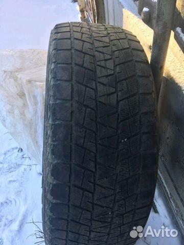 Bridgestone blizzak(245/60/18)  89090881115 купить 4