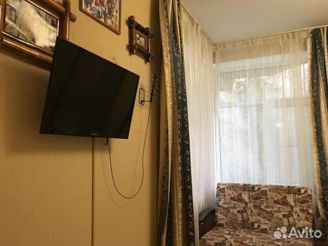 Продается однокомнатная квартира за 2 600 000 рублей. мамайка.