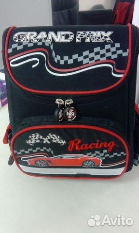 288bcec08608 Школьный рюкзак (портфель, ранец) купить в Новосибирской области на ...