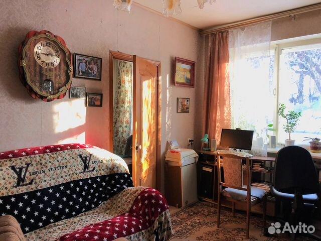 Продается трехкомнатная квартира за 2 350 000 рублей. улица Болдина, 8.