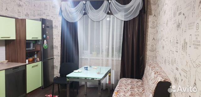 Продается двухкомнатная квартира за 3 399 000 рублей. городской округ Лосино-Петровский, Московская область, посёлок Биокомбината, 6Б.