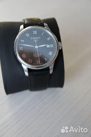 Наручные часы - TISSOT в Севастополе