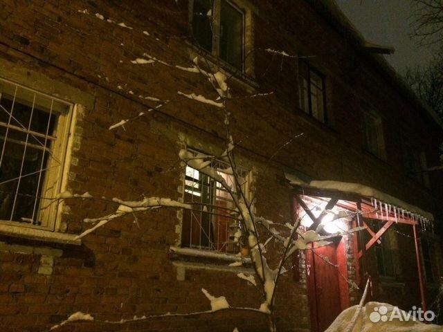 Продается однокомнатная квартира за 2 300 000 рублей. Раменское, Московская область, Фабричная улица, 22.