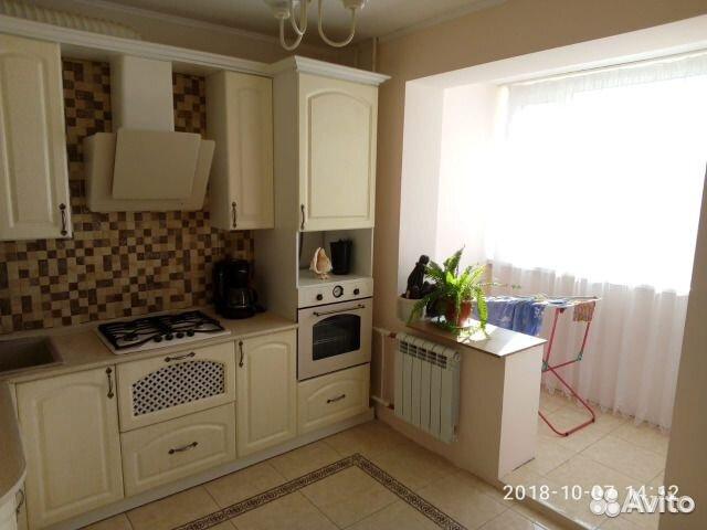 Продается однокомнатная квартира за 1 800 000 рублей. Орёл, Орелстроевская улица.