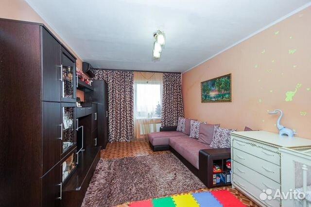 Продается однокомнатная квартира за 3 100 000 рублей. ул Бульварное Кольцо 7.