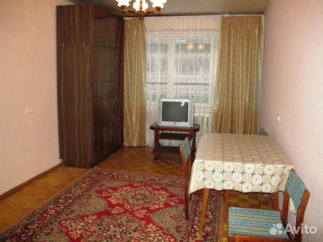 Продается двухкомнатная квартира за 3 400 000 рублей. Московская область, Чехов.