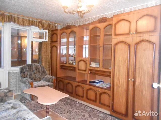 Продается однокомнатная квартира за 1 590 000 рублей. Мурманск, Ледокольный проезд, 9.