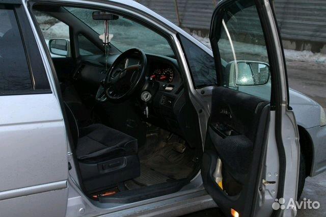 Honda Odyssey, 2002 89129333257 купить 9