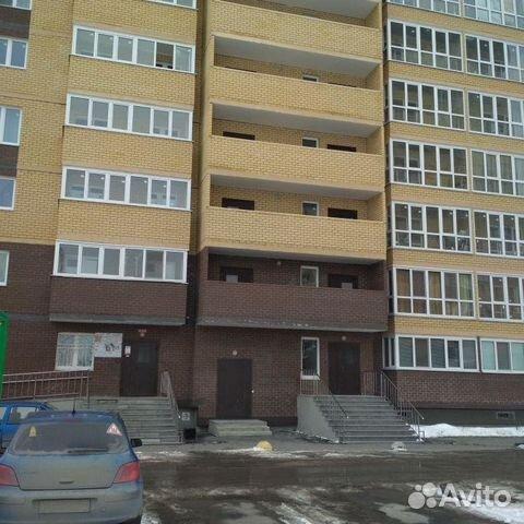 Продается квартира-cтудия за 1 700 000 рублей. Западносибирская улица, 2.
