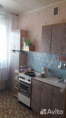 2-к квартира, 60.3 м², 5/5 эт.