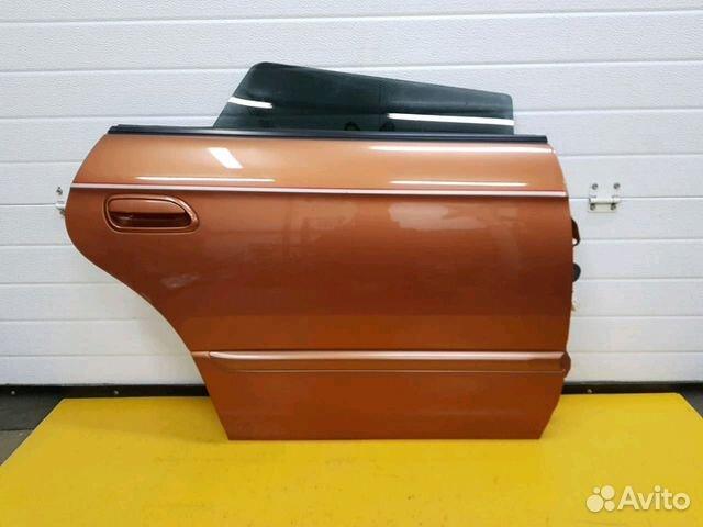89625003353 Дверь задняя правая Subaru Legacy, BH5, EJ20