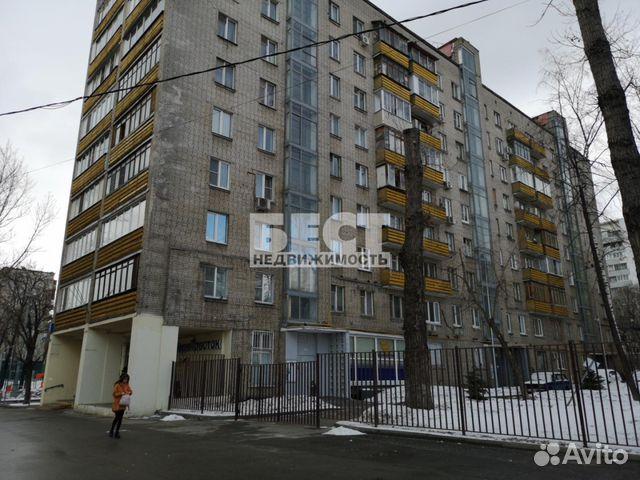 Продается двухкомнатная квартира за 8 000 000 рублей. Дубининская улица, 2.