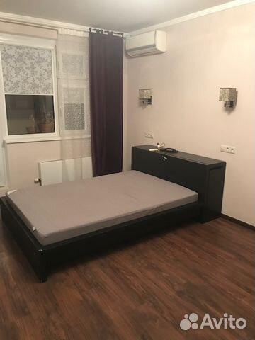 Продается трехкомнатная квартира за 19 400 000 рублей. г Москва, ул Болотниковская, д 36 к 2.