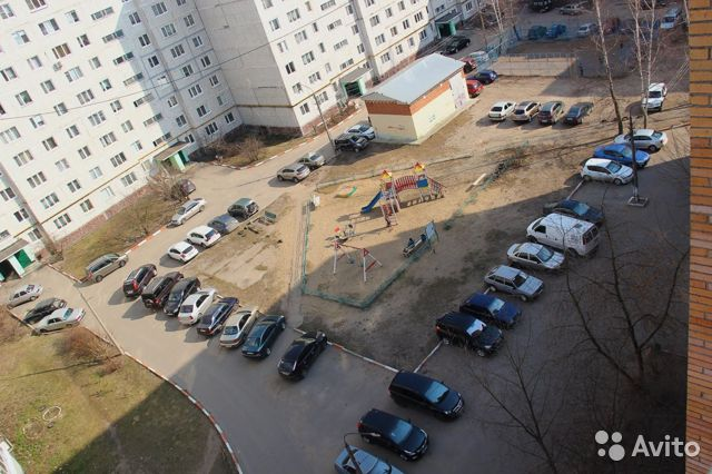 Продается однокомнатная квартира за 1 100 000 рублей. Московская обл, г Ликино-Дулёво, ул 1 Мая, д 8.