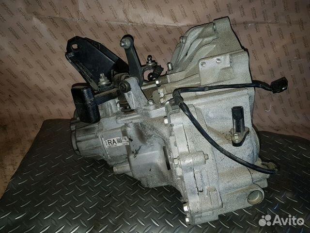 89530003204 МКПП Mazda 6 GG 2.3 шестиступка мазда