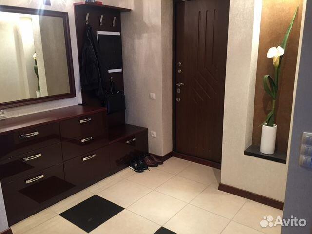 Продается четырехкомнатная квартира за 13 000 000 рублей. г Челябинск, ул Академика Сахарова, д 11.