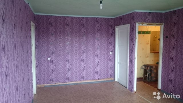 Продается двухкомнатная квартира за 2 050 000 рублей. г Мурманск, ул Полярные Зори, д 30.
