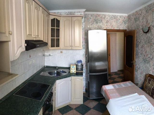 Продается трехкомнатная квартира за 6 200 000 рублей. Московская обл, г Балашиха, мкр Железнодорожный, ул Пушкина, д 12.