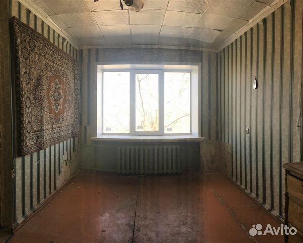 Продается однокомнатная квартира за 2 100 000 рублей. г Казань, ул Воровского, д 1.