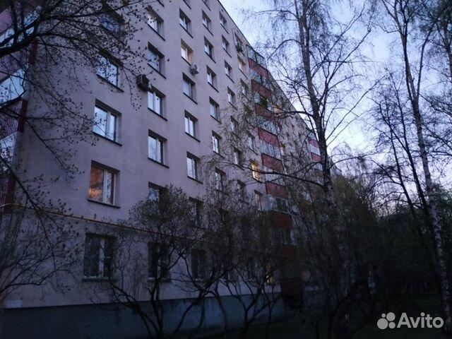 Продается трехкомнатная квартира за 9 900 000 рублей. г Москва, ул Люблинская, д 5 к 1.