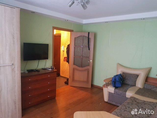 2-к квартира, 37 м², 2/5 эт. 89146007619 купить 1