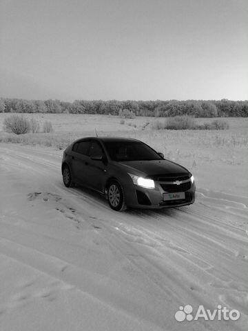 Купить Chevrolet Cruze пробег 115 000.00 км 2013 год выпуска