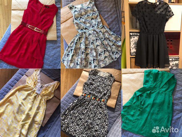 02ddfa65de8 Коктейльные платья 42-44