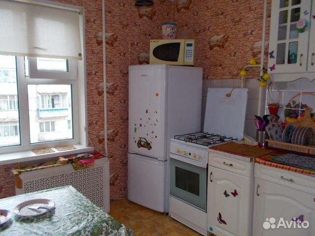 Продается однокомнатная квартира за 1 999 999 рублей. Московская обл, Щелковский р-н, дп Загорянский, ул Орджоникидзе, д 34.